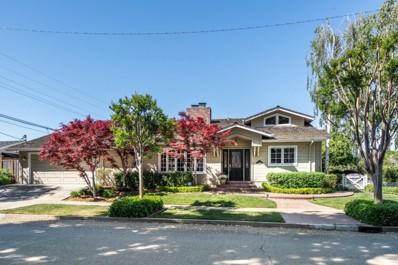 1702 Mulberry Lane, San Jose, CA 95125 - MLS#: ML81748520