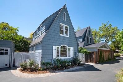 224 California Avenue, Palo Alto, CA 94301 - MLS#: ML81748599