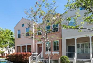 112 Sondgroth Way, Mountain View, CA 94040 - MLS#: ML81748606