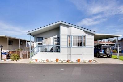 500 W. 10th Street UNIT 131, Gilroy, CA 95020 - MLS#: ML81749234