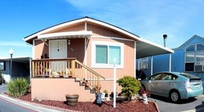 600 E WEDDELL Drive UNIT 36, Sunnyvale, CA 94089 - MLS#: ML81749283