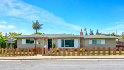 251 Brookside Avenue, Santa Cruz, CA 95060 - MLS#: ML81749388