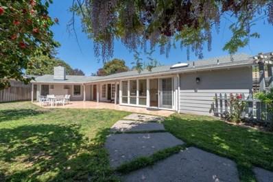126 Goss Avenue, Santa Cruz, CA 95065 - MLS#: ML81749468