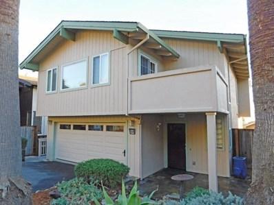 1640 Franky Court, Santa Cruz, CA 95065 - MLS#: ML81749634