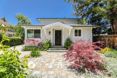 394 Mariposa Avenue, Mountain View, CA 94041 - MLS#: ML81749852