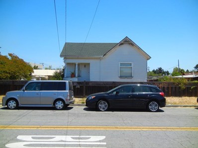 2606 Paul Minnie Avenue, Santa Cruz, CA 95062 - MLS#: ML81750237
