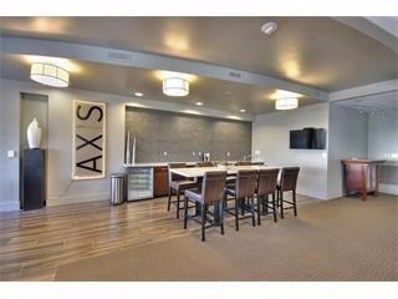 38 Almaden Boulevard UNIT 1823, San Jose, CA 95110 - MLS#: ML81750549