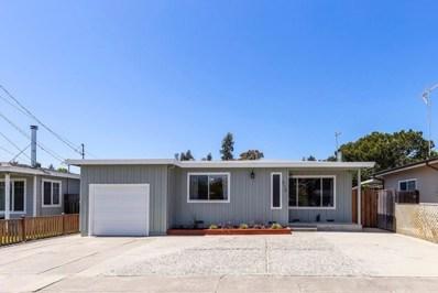 213 Jackson Street, Santa Cruz, CA 95060 - MLS#: ML81750664