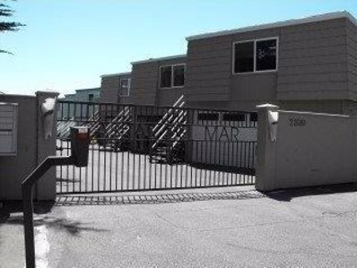22680 Cliff Drive UNIT 1, Santa Cruz, CA 95062 - MLS#: ML81750763