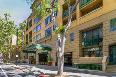 144 3rd Street UNIT 105, San Jose, CA 95112 - MLS#: ML81750880