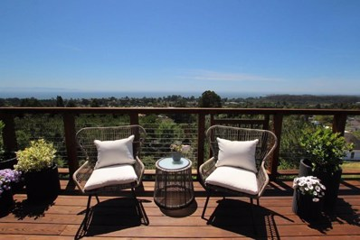 7300 Viewpoint Road, Aptos, CA 95003 - MLS#: ML81750929