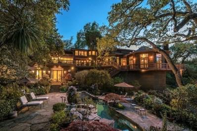 27760 Edgerton Road, Los Altos Hills, CA 94022 - MLS#: ML81750949