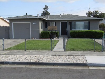 3218 Agate Drive, Santa Clara, CA 95051 - MLS#: ML81751398