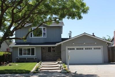 4143 Malvini Drive, San Jose, CA 95118 - MLS#: ML81751431