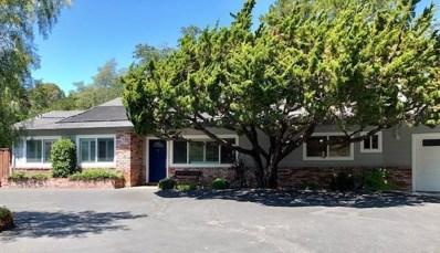 1707 Edgewood Road, Redwood City, CA 94062 - MLS#: ML81751482
