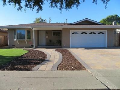 693 Bolivar Drive, San Jose, CA 95123 - MLS#: ML81751490
