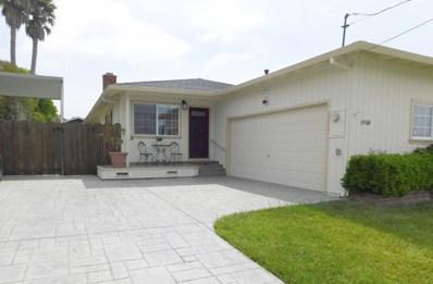 1950 Halterman Avenue, Santa Cruz, CA 95062 - MLS#: ML81751844