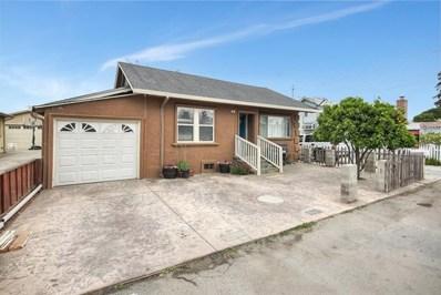 38 Jehl Avenue, Outside Area (Inside Ca), CA 95019 - MLS#: ML81752076