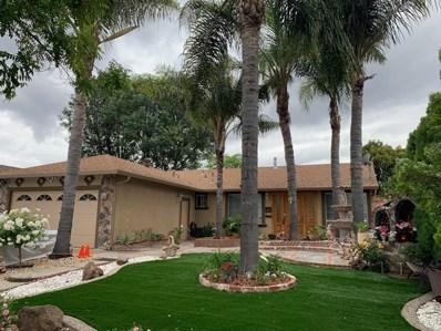 1241 Lodestone Drive, San Jose, CA 95132 - MLS#: ML81752205