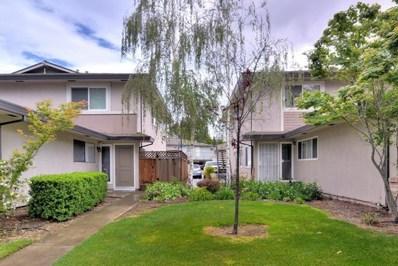 1368 Branham Lane UNIT 4, San Jose, CA 95118 - MLS#: ML81752453