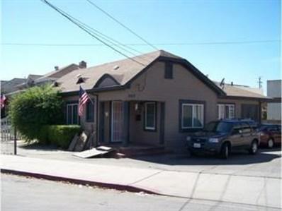 440 Soledad Street, Salinas, CA 93901 - MLS#: ML81752531