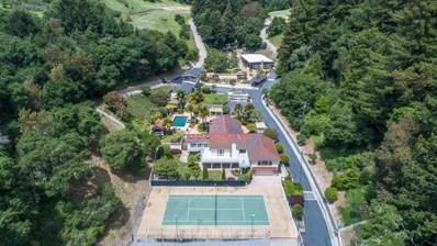 1690 Glen Canyon Road, Santa Cruz, CA 95060 - MLS#: ML81752809