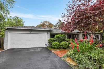 1440 Highland View Court, Los Altos, CA 94024 - MLS#: ML81752887