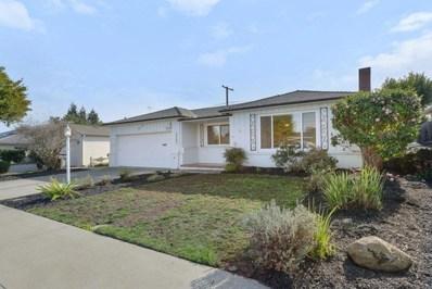 1501 LLOYD Way, Mountain View, CA 94040 - MLS#: ML81752910