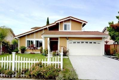 6923 Rockton Avenue, San Jose, CA 95119 - MLS#: ML81753272