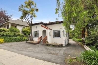 1119 Mission Street, Santa Cruz, CA 95060 - MLS#: ML81753401