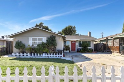 3233 Mount Vista Drive, San Jose, CA 95127 - MLS#: ML81753538