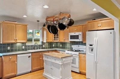 1306 Buena Vista Avenue, Pacific Grove, CA 93950 - MLS#: ML81753676