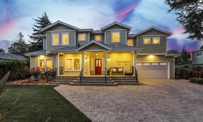 161 Willow Road, Menlo Park, CA 94025 - MLS#: ML81753699