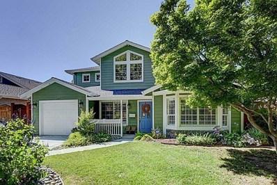 1457 Husted Avenue, San Jose, CA 95125 - MLS#: ML81753731