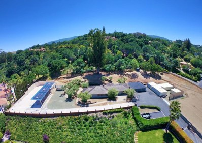 125 Alerche Drive, Los Gatos, CA 95032 - MLS#: ML81753847