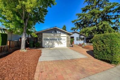 2382 Nobili Avenue, Santa Clara, CA 95051 - MLS#: ML81754001