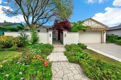 430 Juniper Court, Sunnyvale, CA 94086 - MLS#: ML81754012