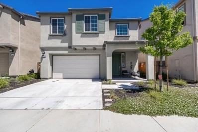 684 Granite Lane, Fairfield, CA 94534 - MLS#: ML81754041
