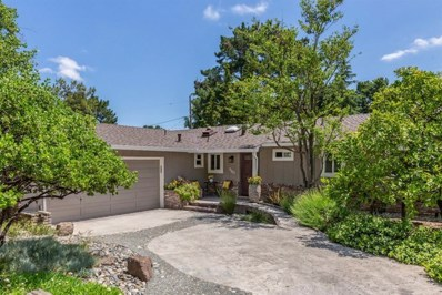2275 Deodara Drive, Los Altos, CA 94024 - MLS#: ML81754144