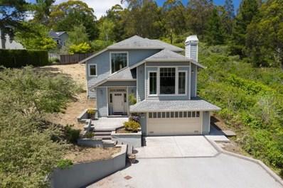 822 San Carlos Avenue, Outside Area (Inside Ca), CA 94018 - MLS#: ML81754209