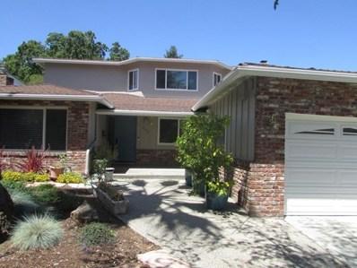 2576 Hopkins Avenue, Redwood City, CA 94062 - MLS#: ML81754245