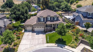 622 Buck Hill Court, Morgan Hill, CA 95037 - MLS#: ML81754320