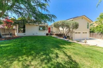 15690 Oakridge Court, Morgan Hill, CA 95037 - MLS#: ML81754484