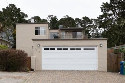 1217 Funston Avenue, Pacific Grove, CA 93950 - MLS#: ML81754687