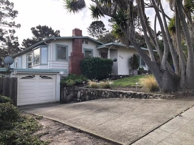 173 Via Gayuba, Monterey, CA 93940 - MLS#: ML81754898