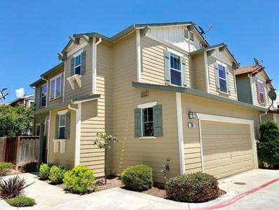 588 Gabilan Place, Soledad, CA 93960 - MLS#: ML81755101