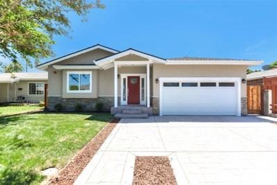 3216 San Juan Avenue, Santa Clara, CA 95051 - MLS#: ML81755177
