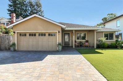 2415 Shibley Avenue, San Jose, CA 95125 - MLS#: ML81755268