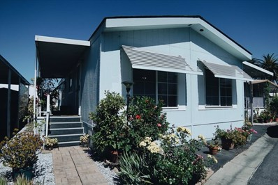 1515 North Milpitas Boulevard UNIT 36, Milpitas, CA 95035 - MLS#: ML81755379
