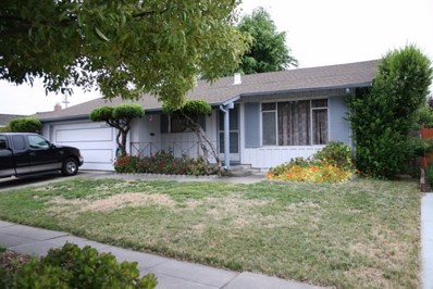 41695 Paseo Padre Parkway, Fremont, CA 94539 - MLS#: ML81755460
